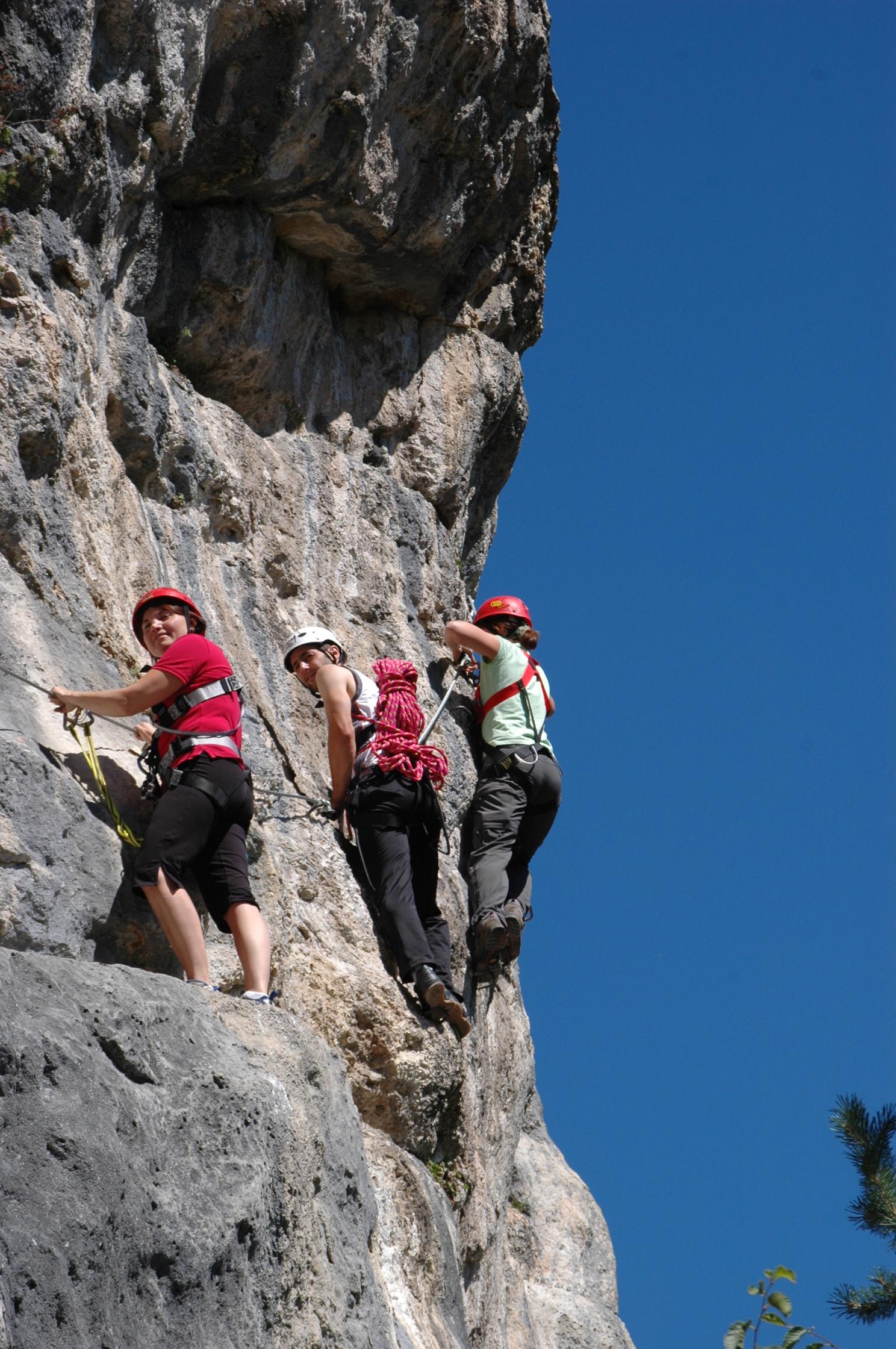 Aktiv sein am Kanzianiberg