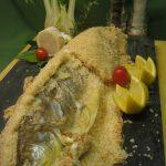 Fisch- und Meeresfrüchtespezialitäten